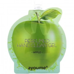 Купить Ayoume Perfumed Hand Clean Gel Apple Киев, Украина